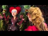 Новый СТИЛЬНЫЙ трейлер фильма «Алиса в Зазеркалье»