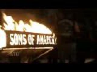 Sons of Anarchy - SOA - Trailer - Сыны (Дети) Анархии - AVG 4