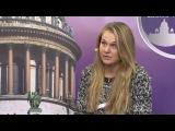 Katerina Kozlova. St. Petersburg Ladies Trophy. 110216
