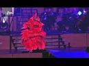 Grace Jones LA VIE EN ROSE Live (за роялем вечный музыкант Тины Тёрнер - John Miles)