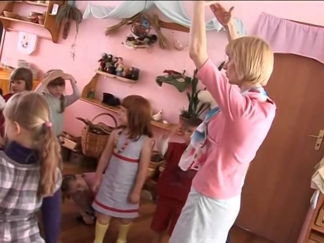 Вальдорфский детский сад Золотая сказка в Украине