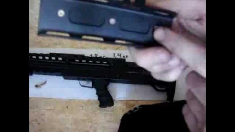 Железный буллпап Хатсан БТ-65