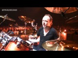 Metallica - The Ecstasy Of Gold Live Copenhagen 2009 HD 1080p