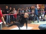 ЛЮКСОР ФЕСТ JUNIORS 2х2  FINAL(Tia-break) Flying Vandals vs Durman Flavor