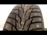 Зимняя шипованная резина Nexen/Roadstone WinGuard WinSpike WH62