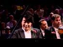 LANG LANG Chopin Grande polonaise brillante from Andante spianato Grande polonaise brillante