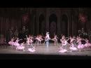 Bolshoi Ballet Ballerina Ekaterina Spinning Top Krysanova Her Amazing Fouettes