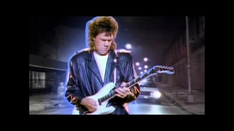 Gary Moore - The Loner [HD]