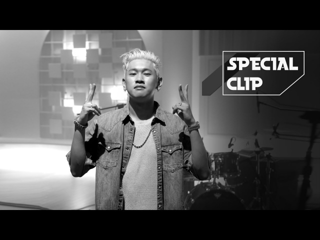 [Special Clip] Crush(크러쉬) _ Oasis(With LAZYKUMA THE UNIT STAY TUNED) [ENG/JPN/CHN SUB] кфк