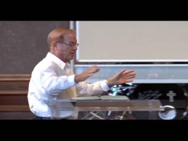 Билл Ливерсидж - 6. Встреча Иисуса со вдовой из Наин 2
