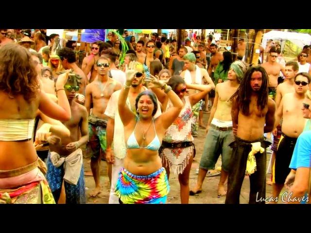 Yage @ Terra em Transe Festival [Bahia 01.01.2013]