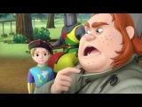 София Прекрасная - Молчаливый рыцарь - Серия 5, Сезон 2 | Мультфильм Disney про принцесс