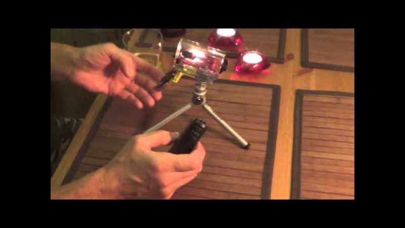 Sony HDR-AS30V Action Cam Test 2015 - Отзыв от дедушки