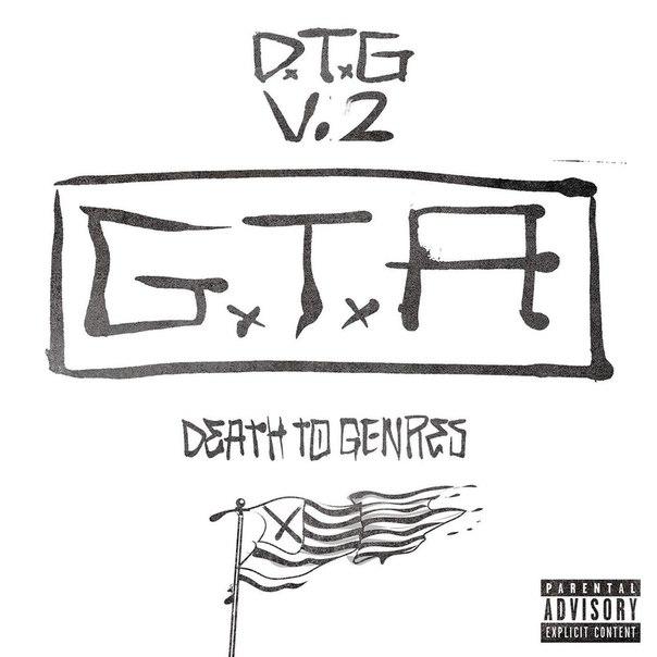 GTA - LCA (Original Mix)