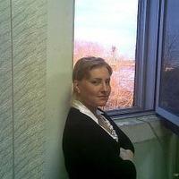 Наталия Давыдова