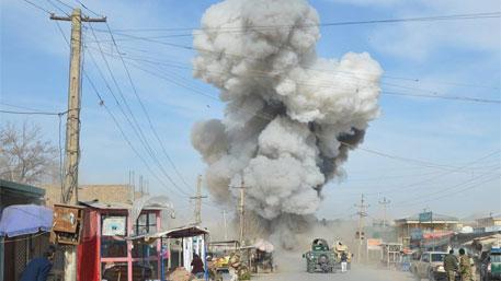 США отказались называть авиаудар по госпиталю в Кундузе военным преступлением.