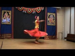 Танец о Шиве, Шри Рудра