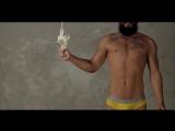 Serebro Серебро - Мало Тебя (G-Sisters HOT VIDEO AQPR3 Cover)