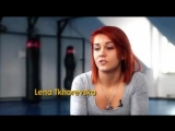 FIGHT WEEK: Angela Lee vs Lena Tkhorevska