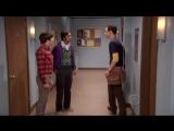 Промо + Ссылка на 6 сезон 8 серия - Теория большого взрыва  The Big Bang Theory