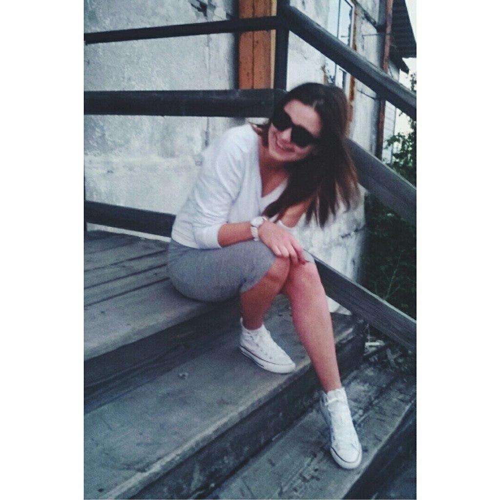 Кристина Соколова, Туринск - фото №4