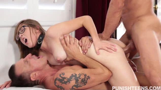 PunishTeens – Nickey Huntsman  HD Online