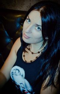 Мария Куныбалова