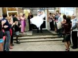 свадьба Андрюши под музыку Take That - Rule the World (