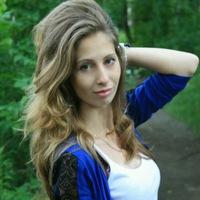 Виктория Бозуркаева