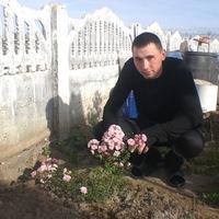 Анкета Юрий Лукин