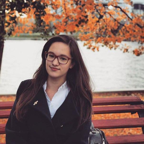 Дина Веретельникова - новый главный редактор!