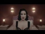 Monarchy feat. Dita Von Teese - Disintegration