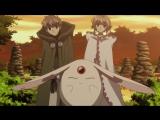 [AniDub] Tsubasa Chronicle 2nd Series | Хроника Крыльев ТВ-2 [19] [Suzaku]