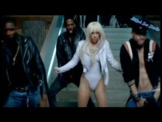 клип Леди Гага \ Lady GaGa - Love Game 2009 г. HD