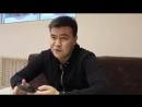 Слова-паразиты в казакском языке, бытовой-жаргонный уровень.