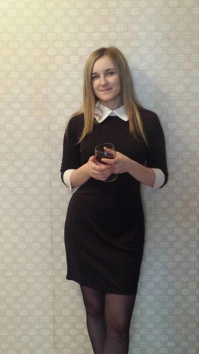 Маша Солонинкина