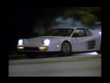 Полиция Майами Отдел нравов/Miami Vice (1984 - 1990) Вступительные титры (сезон 1)