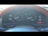 Краткий видео-обзор Lexus LX470