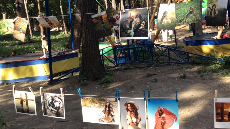 FotoFest Сушка 2015