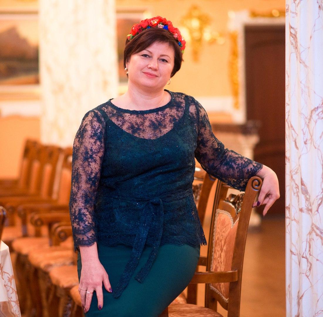 Оксана Сацик, Петровка - фото №1