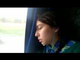 Махч спит