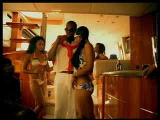(R. Kelly feat. The Game - Playas Only(rcda)(lpcm ntsc promo))