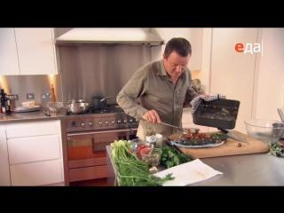 31.Моя кухня с Тео Рэндаллом .