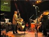 Kenny Garrett Quartet at Jazz Baltica (1999)