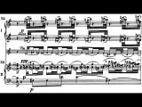 Arnold Schoenberg - Piano Concerto, Op. 42