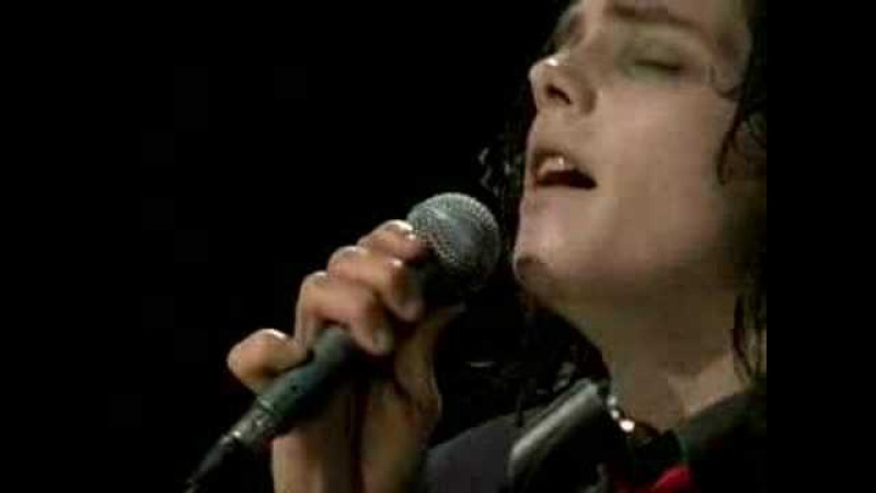 My Chemical Romance Helena (live MTV)