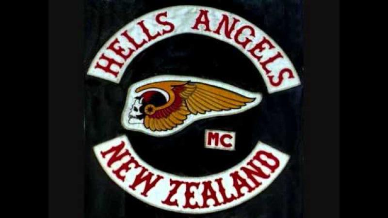 Forever Angel [Hells Angels]