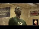 Самый высокий баскетболист Tacko Fall