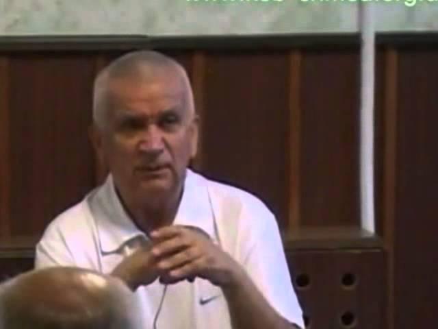 Простым языком о наговорах в библии Зазнобин 2013