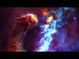 Бескрайний космос, звезды, галактики. В общем красота